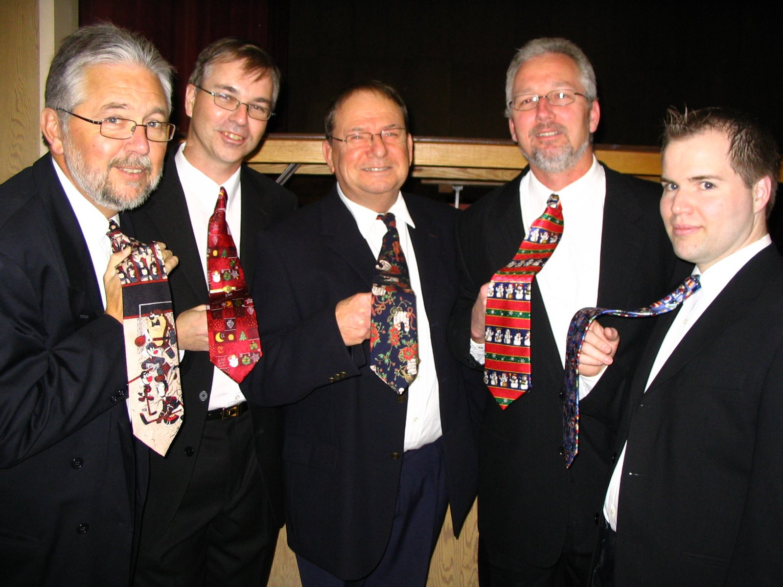 tie picture
