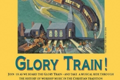 glorytrain-poster website